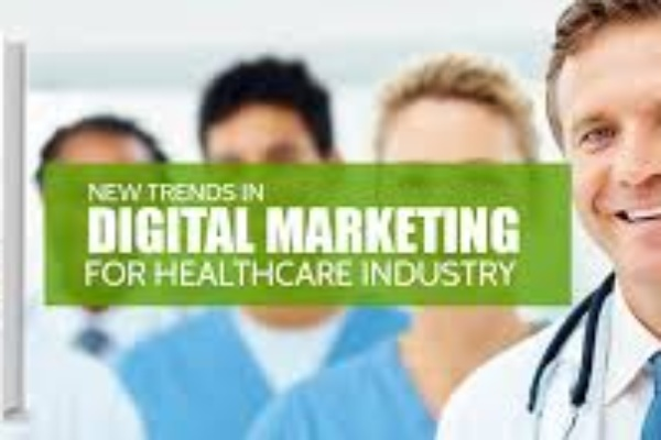 healthcare digital marketing services