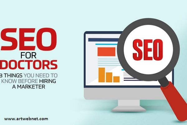 Efficient SEO Campaign Strategies for Doctors